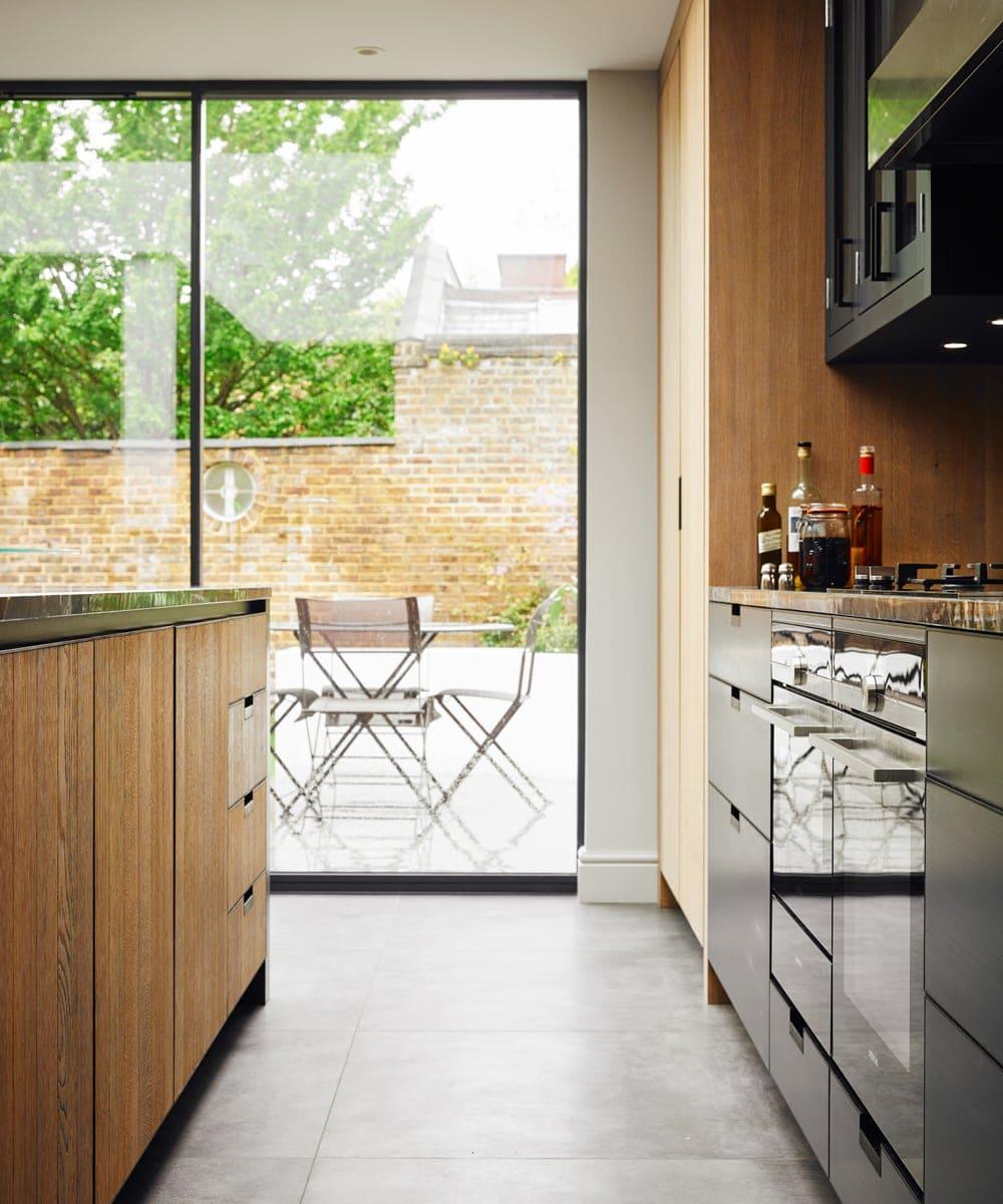 Broseley kitchen concept