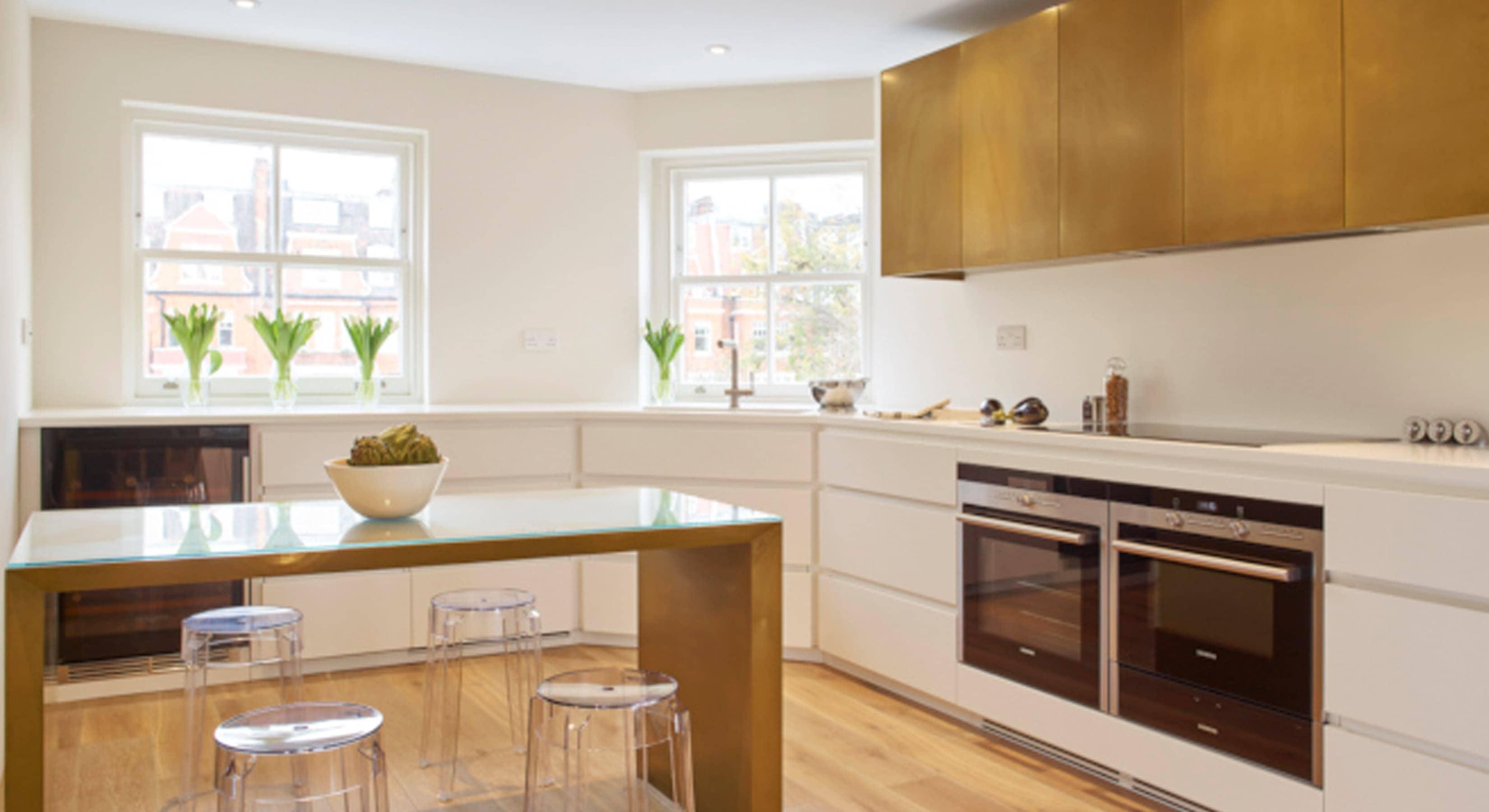 Horley kitchen extension concept
