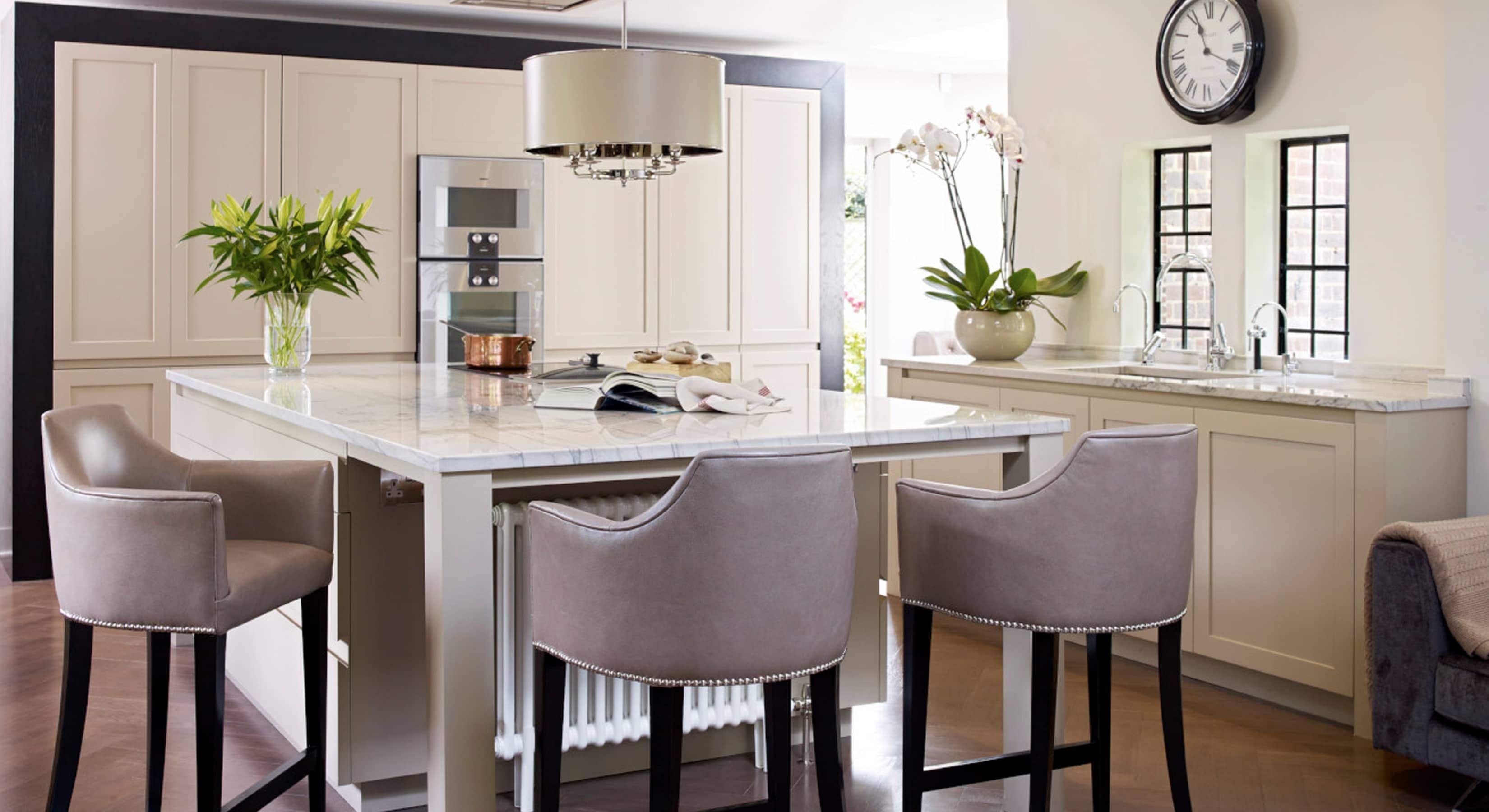 Shaw kitchen extension concept