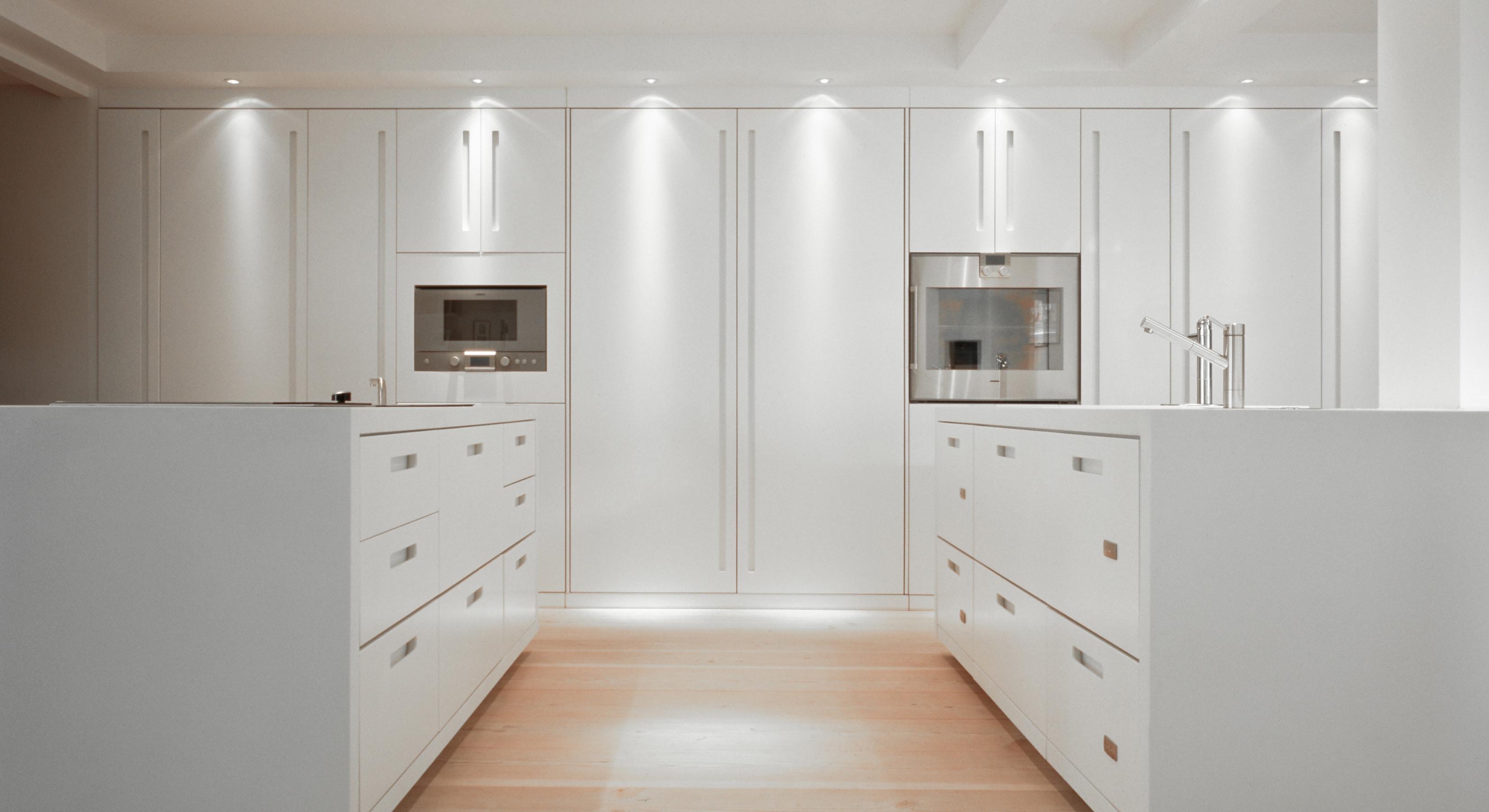 Westbourne kitchen concept