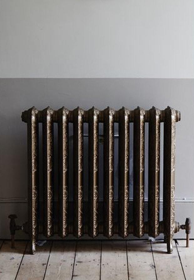 Ludlow radiator
