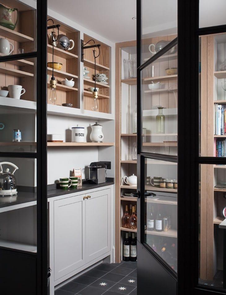 Ludlow pantry concept