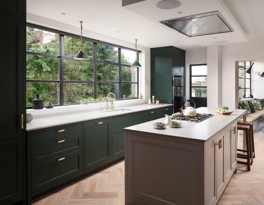 Ludlow kitchen concept