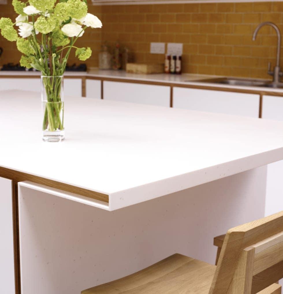 Moulds kitchen island concept