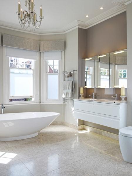 Esmund bathroom concept