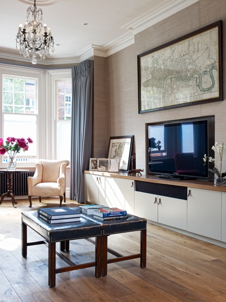 Esmund lounge concept